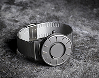 The Bradley Watch by Eone Time (Product)