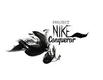 Nike Conqueror