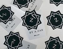 Брендинг для компании BY A.ZAR
