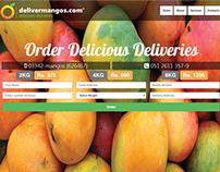 delivermangos.com