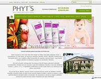 Phyts Romania