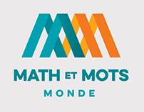 Math et Mots Monde