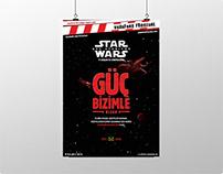 Vodafone, Star Wars kampanyası'2015