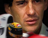 Ayrton Senna - Official Tribute DVD
