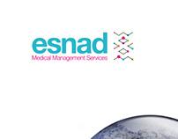 ESNAD Social Media