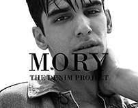 MoRy for The Denim Project