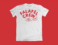 Falafel Crew