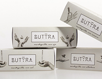 BUTYRA / STUDENT PROJECT / BRANDING AND PACKAGING