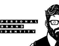 ENZO TRIOLO / PERSONAL BRAND IDENTITY