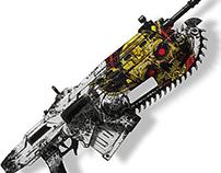 Hydro74 x Gears4