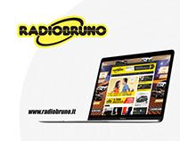 Radiobruno Website