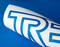 Trei Real Estate Branding