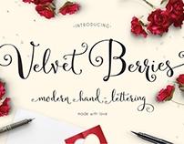 Velvetberries Script