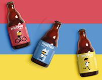 motivo - beer