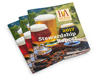 2017 Brewers Association Stewardship Report