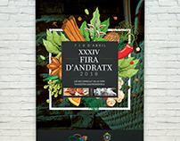 XXXIV Fira d'Andratx 2018