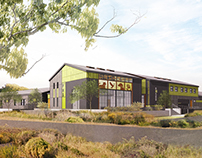 San Mateo Animal Shelter Proposal