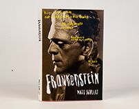 Thesis: Frankenstein redesign