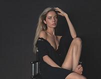 Dasha * Wilhelmina models