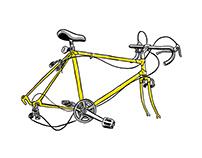 Woodstock Cycleworks X WDC2014
