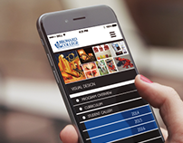 Broward College - Curriculum Mobile Design UX/UI