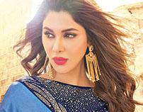vishal sarees catalogue