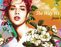 THE WAY WE ARE (Jessie Ware)