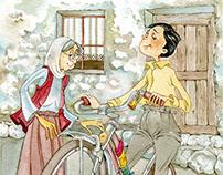 H. M. Kermani Book Covers (Kelime Yayınları)