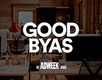 Goodbyas