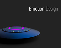 Design For Emotion - New Age Music System