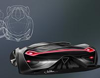 Alfa Romeo Fiamma
