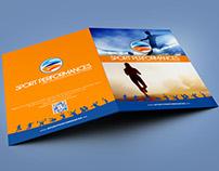 Brochure Sport Performances