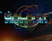 Galaxy Under Fire UI Update