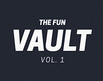 The Fun Vault, Vol. 1