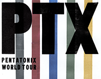 Pentatonix World Tour