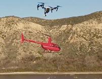 Drone B Roll