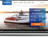 Phoenix - Rent a Boat
