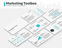Marketing ToolBox Presentation Template