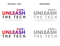 Unleash the Tech. Youtube channel for all tech videos.