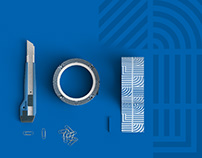 Wire provider branding