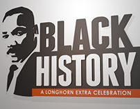 Black History: A Longhorn Extra Celebration