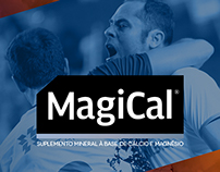 Magical | Visual Identify