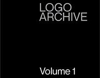LOGO ARCHIVE | Volume 1