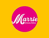 Marrie Esmalteria