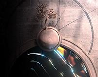 Triptych. Act Three — Antimateria