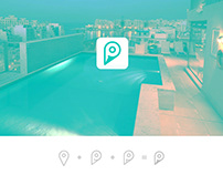 PROBBE.CO.UK - Product design & development(Web&Mobile)