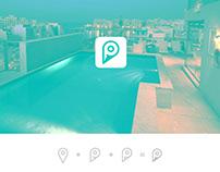 PROBBE.CO.UK - Product design & development(Web&Mobile)