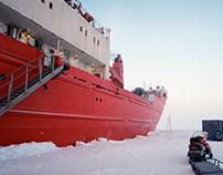 Arctic Odyssey