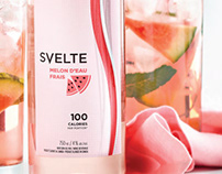 Packaging Svelte Melon d'eau