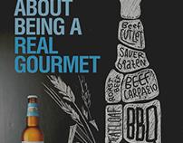 SAPHIR Craft Beer Posters